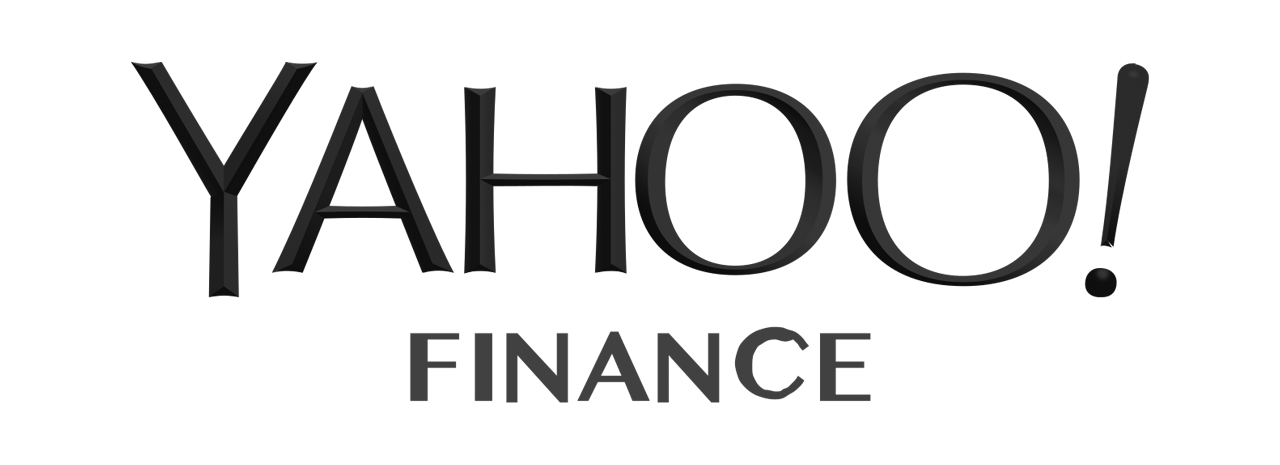 yahoo-finance-logo-bw